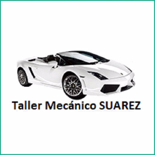 TALLER MECÁNICO SUAREZ