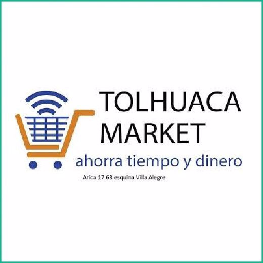 TOLHUACA MARKET