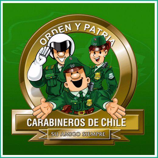 CARABINEROS DE CHILE - Victoria