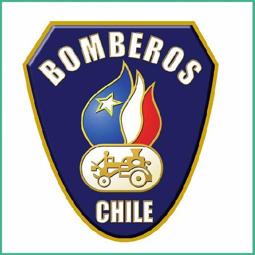 CUERPO DE BOMBEROS - Victoria