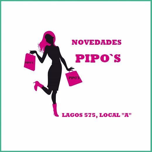 NOVEDADES PIPO`S