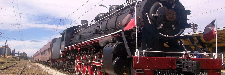 Estación de Trenes de Victoria